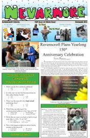 December 2012 Issue 1