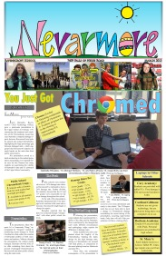 NevarmoreMarch2013FrontPage